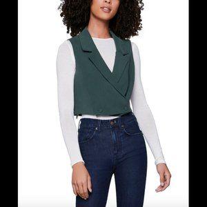 BCBGeneration Suit Vest & Pants Set, XS, NwT
